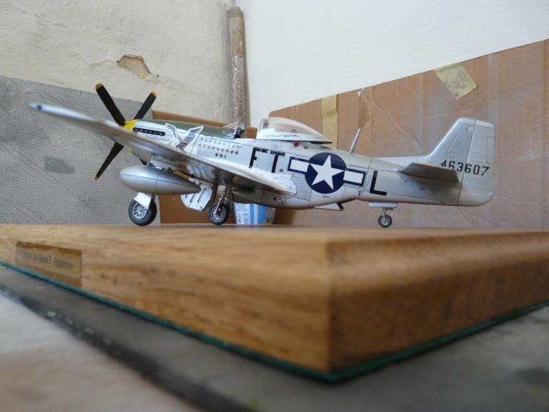 P-51D  lt col glenn t eagleston P1080813