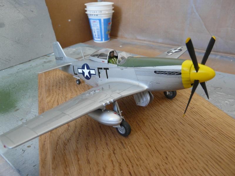 P-51D  lt col glenn t eagleston P1080815