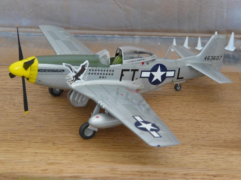 P-51D  lt col glenn t eagleston P1080817