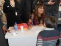 Laetitia Milot au salon du livre de Paris 2013 Dscn0433
