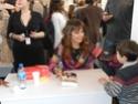 Laetitia Milot au salon du livre de Paris 2013 Dscn0434