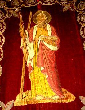 Hauv Paus Xav Lus As Nres. Saint_11