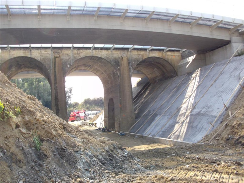 L050A Part 1 Fietsweg langs de lijn L50A Brussel - Denderleeuw 14a_te10