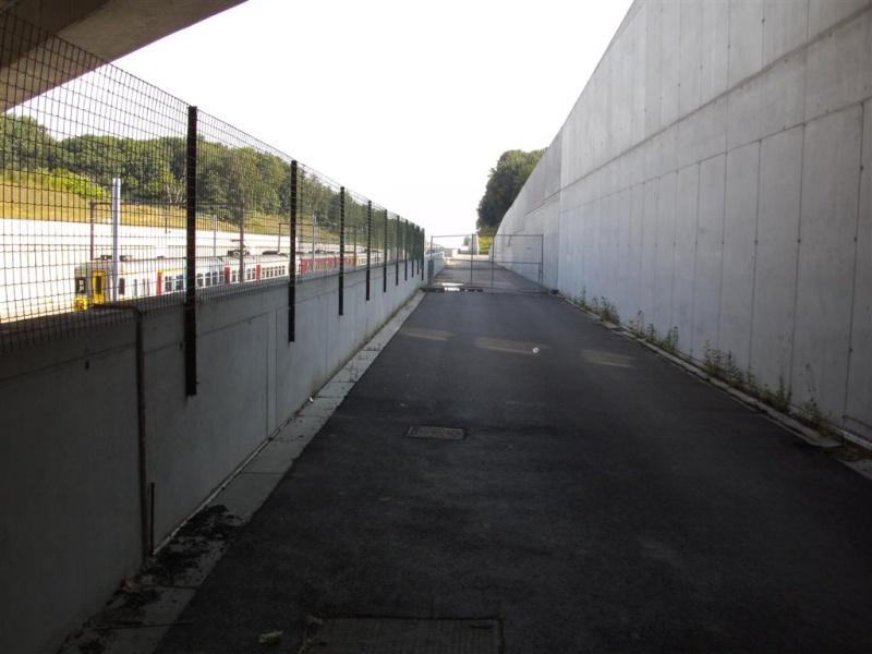 L050A Part 1 Fietsweg langs de lijn L50A Brussel - Denderleeuw 24a_di10