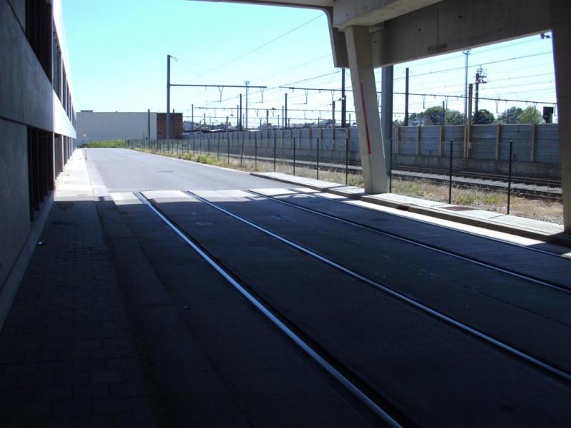 L018 Winterslag - Eindhoven (L18)  - Fietssnelweg Noord-Zuid-As Hassel12