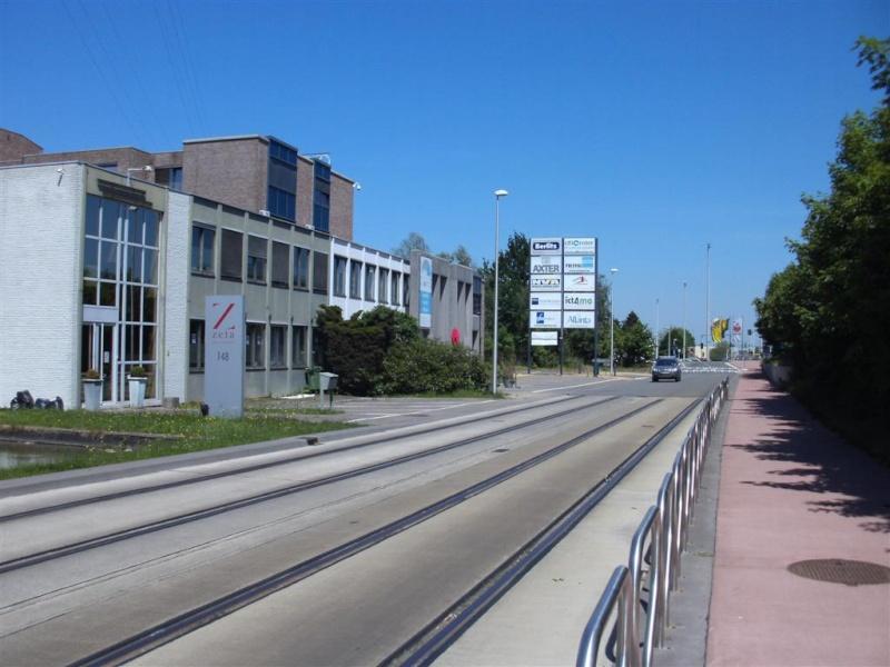 L018 Winterslag - Eindhoven (L18)  - Fietssnelweg Noord-Zuid-As Hassel13