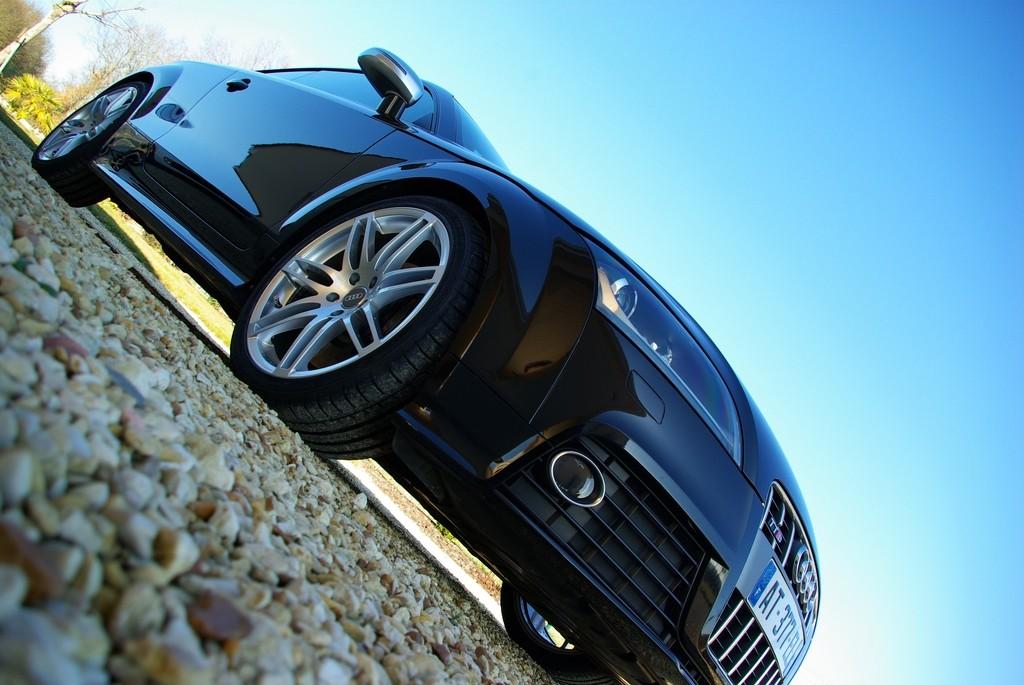 Le TTS de Funky - Page 2 Audi_t16