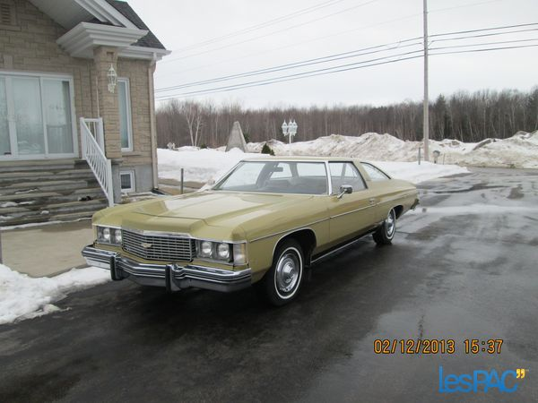 impala 74 pas cher 86771510