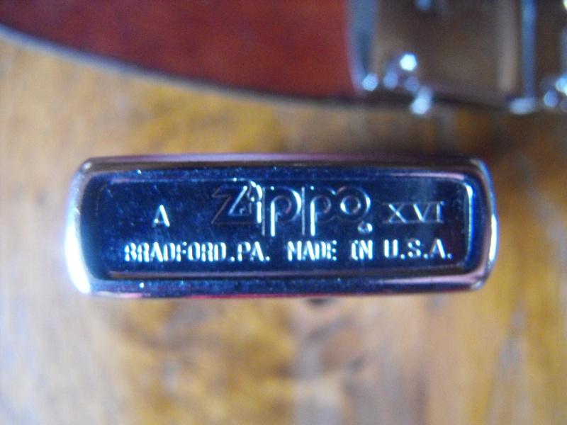 le briquet ZIPPO Zippo210