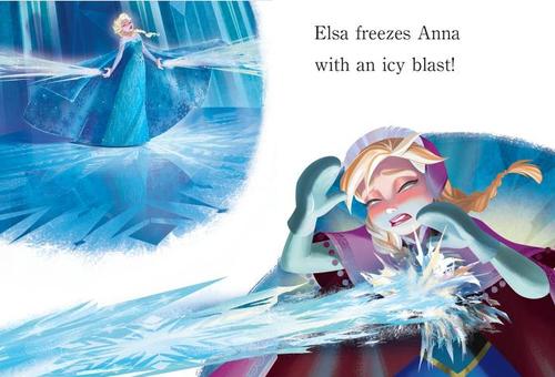 [Walt Disney] La Reine des Neiges (2013) - Sujet d'avant-sortie avec SPOILERS Tumblr10