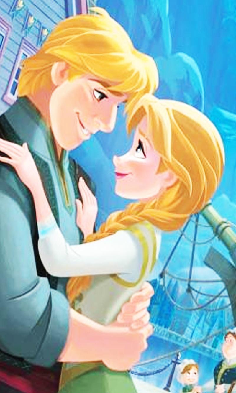 [Walt Disney] La Reine des Neiges (2013) - Sujet d'avant-sortie avec SPOILERS Tumblr14
