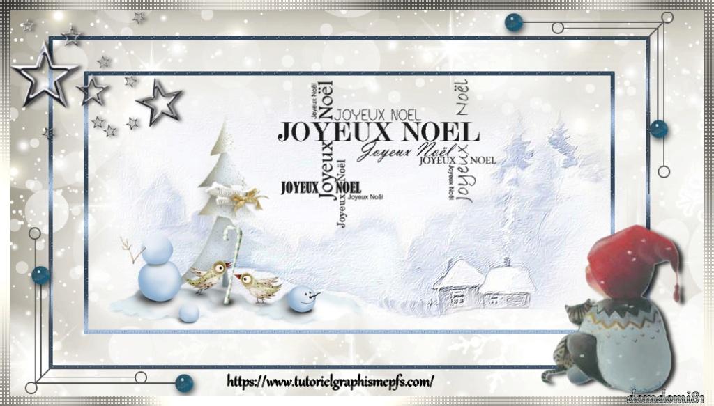 """Logo """"Fête """"Noël 2020 ►Servez vous Nozol_13"""