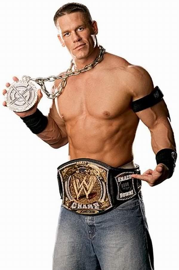 احلي صور للمصارع John Cena John_c15