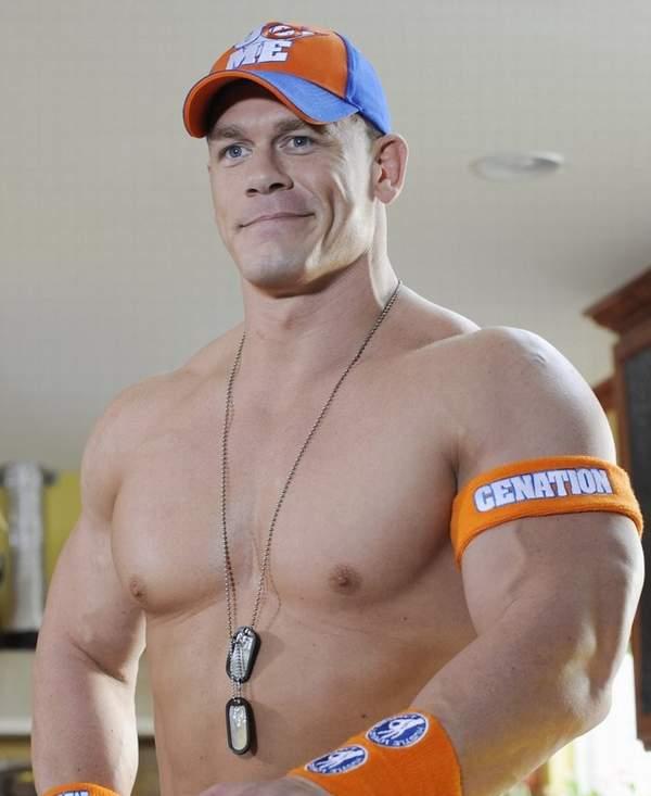 احلي صور للمصارع John Cena John_c17