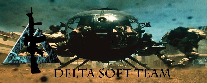 Delta-Soft-Team
