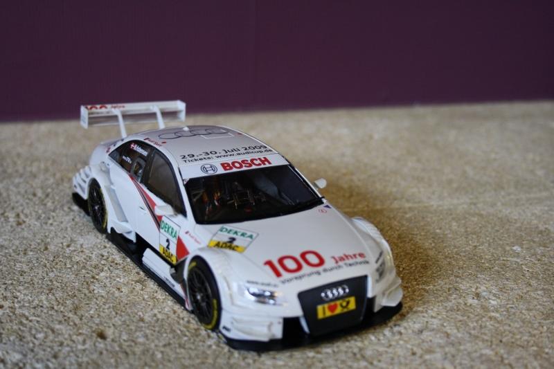 Audi A4 DTM  2009 Img_9311
