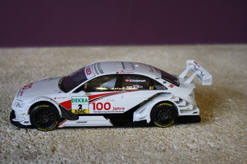 Audi A4 DTM  2009 Img_9312