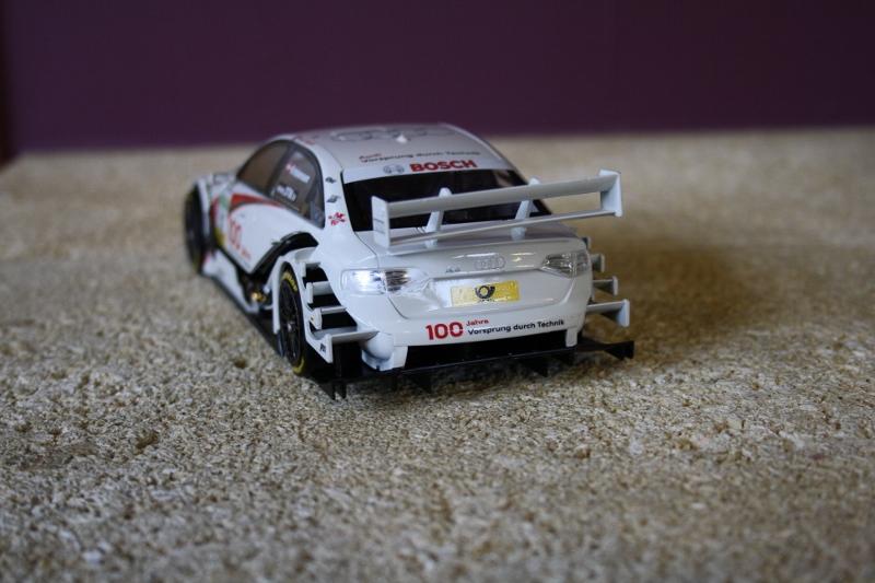 Audi A4 DTM  2009 Img_9313