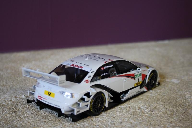 Audi A4 DTM  2009 Img_9314