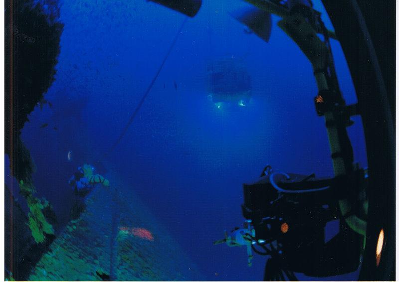 [Plongeurs démineurs] GISMER (Groupe d'Intervention Sous la Mer) - Page 4 Haut10