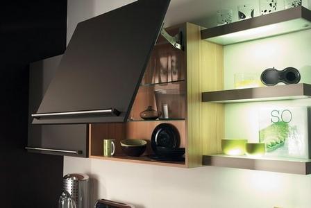 Le rangement bien pensé dans votre cuisine Meuble11