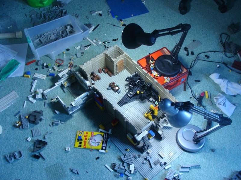 [Galerie d'Images] Votre Studio! Dsc03410