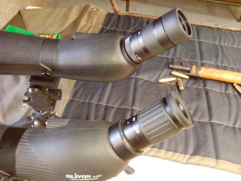 Olivon ou spotting scope pour le 200 m Img_2011