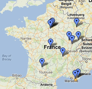 Cartographie de quelques SMW identifiés Carto_11