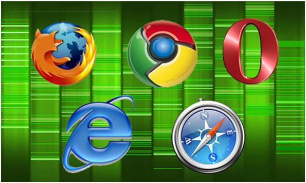 El navegador más rápido de internet es el más utilizado en el mundo. 09221010