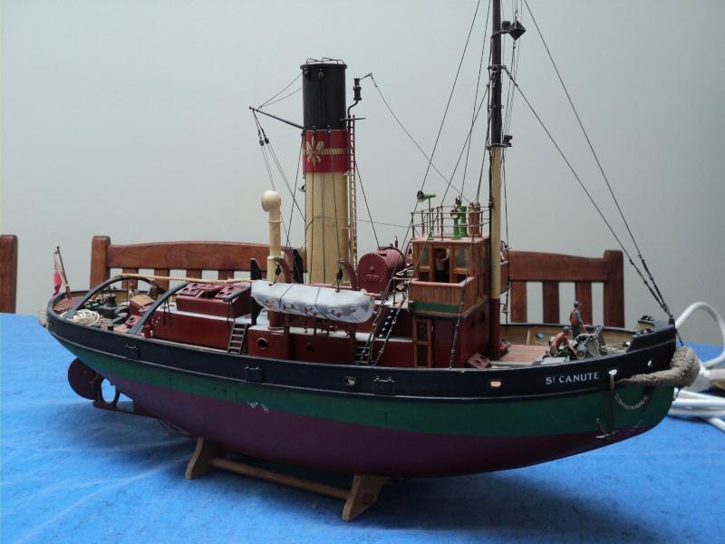 Remorqueur Saint Canute (Billing Boats 1/50°) de Gredebert Dsc01210