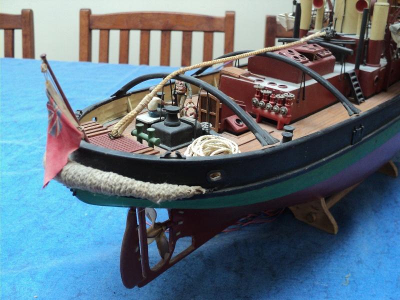 Remorqueur Saint Canute (Billing Boats 1/50°) de Gredebert Dsc01216