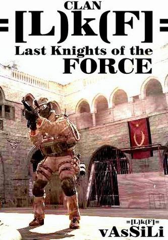 Lo que fue Last Knights of the Force y lo que aún puede ser Dsadas10