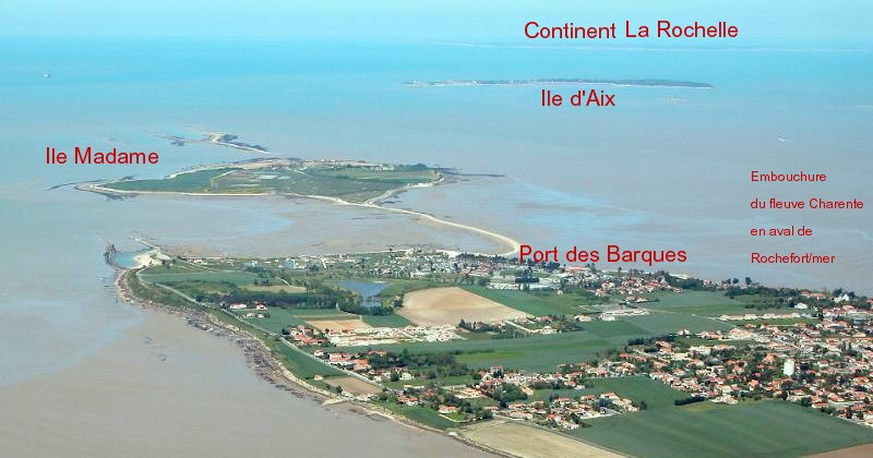 Il y a un an  on découvrait  le Mont St Michel Aix_ma11