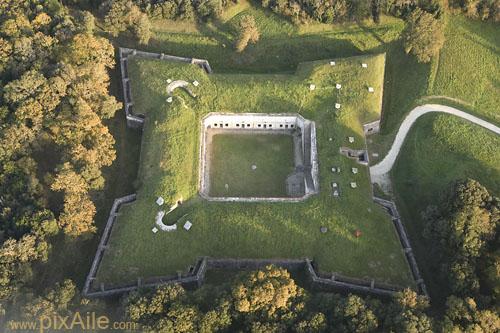 Il y a un an  on découvrait  le Mont St Michel Fort-l11