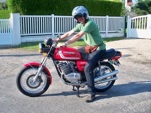 Nouvelle restauration d'une 350 Motoconfort - Page 3 100_6014