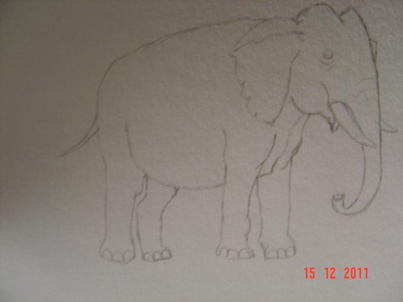 """Les """"créations"""" de kristalline Elepha10"""