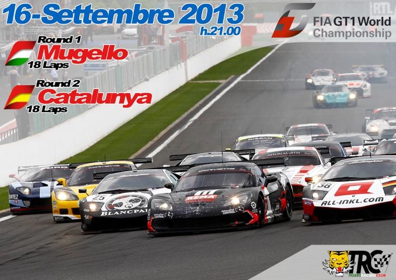 [CAMPIONATO] FIA GT Series commenti pre-post gara Fiagts10