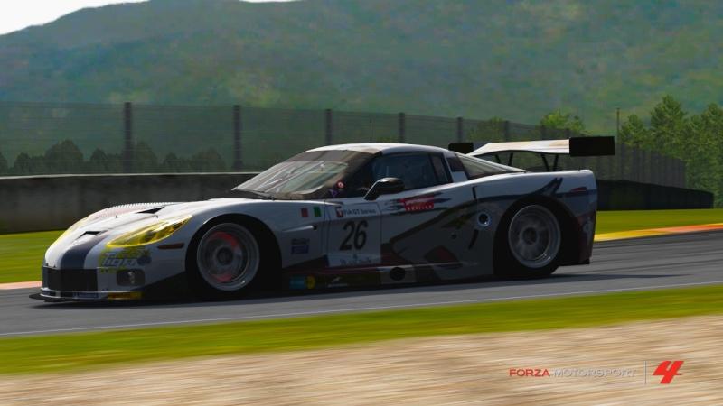 Presentazione Livree Team Campionato FIA GT 2013    by TRC Fm4_710