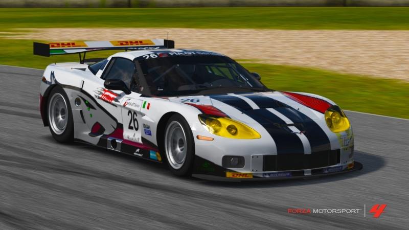 Presentazione Livree Team Campionato FIA GT 2013    by TRC Fm4_810