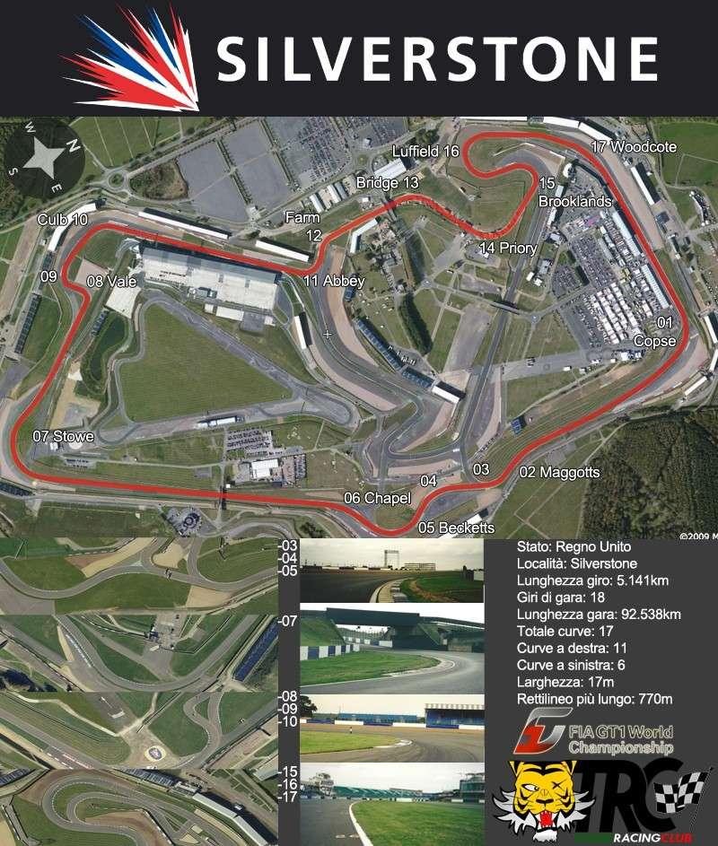 [CAMPIONATO] FIAGT Series Commenti pre-post gara Silver10