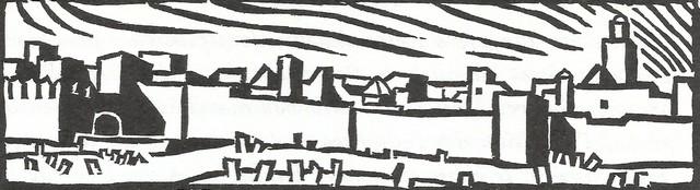 LES ARTS DECORATIFS AU MAROC Jjscan15