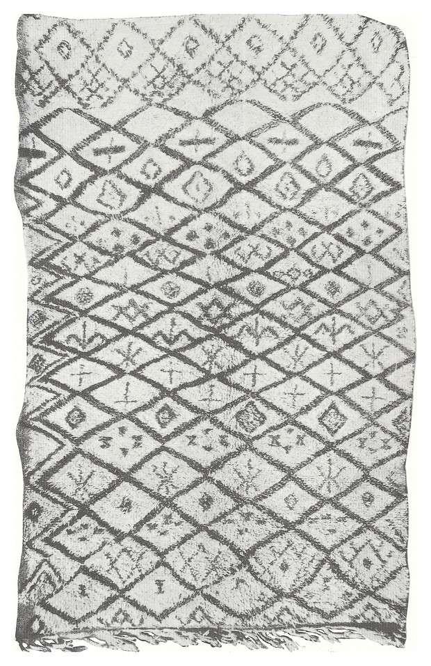 LES ARTS DECORATIFS AU MAROC - Page 2 Jjscan27