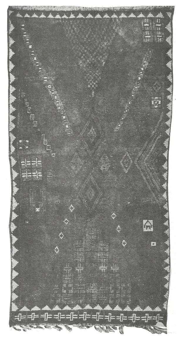 LES ARTS DECORATIFS AU MAROC - Page 2 Jjscan29