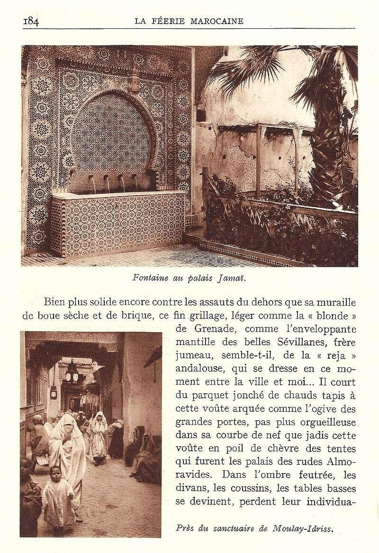 La Féerie Marocaine - Page 8 Scan_100