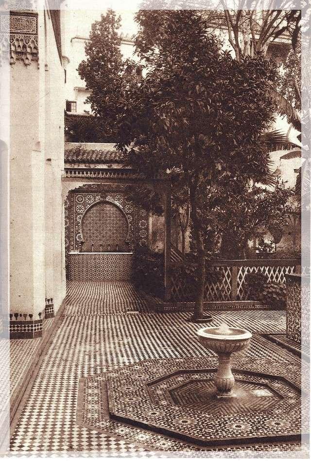 La Féerie Marocaine - Page 8 Scan_101