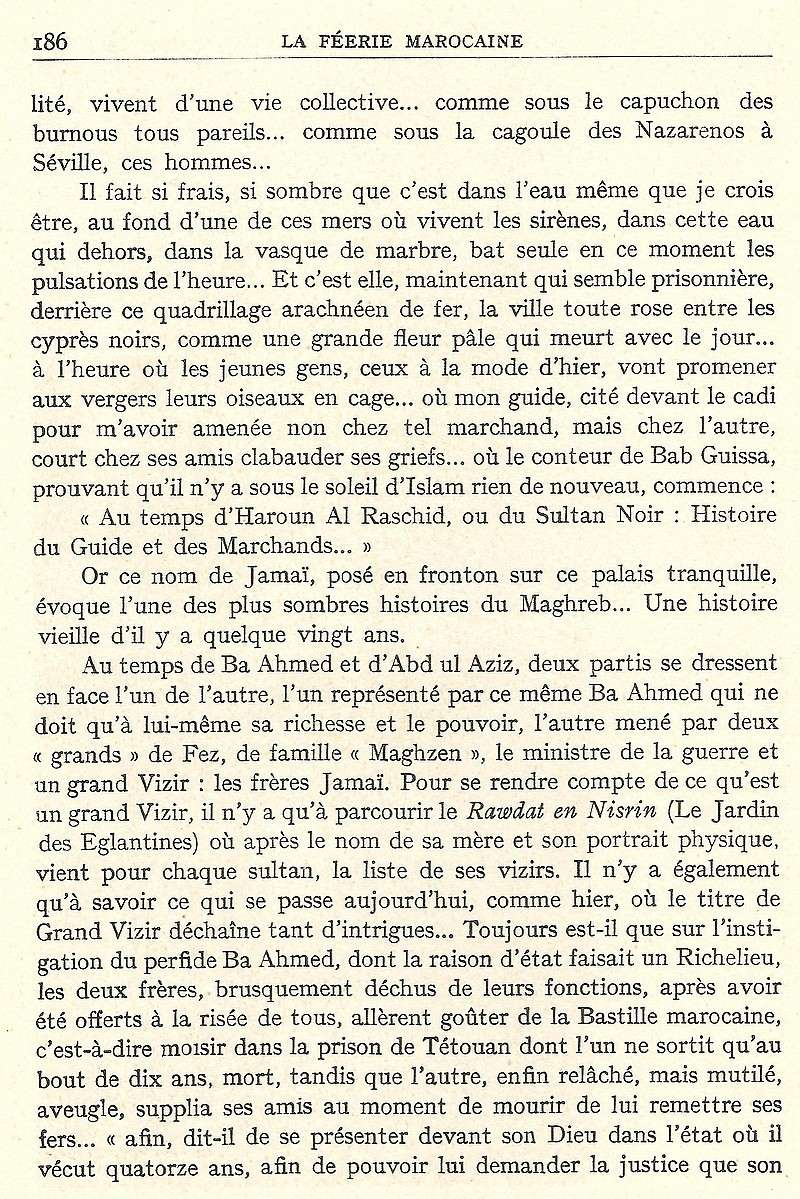 La Féerie Marocaine - Page 8 Scan_102