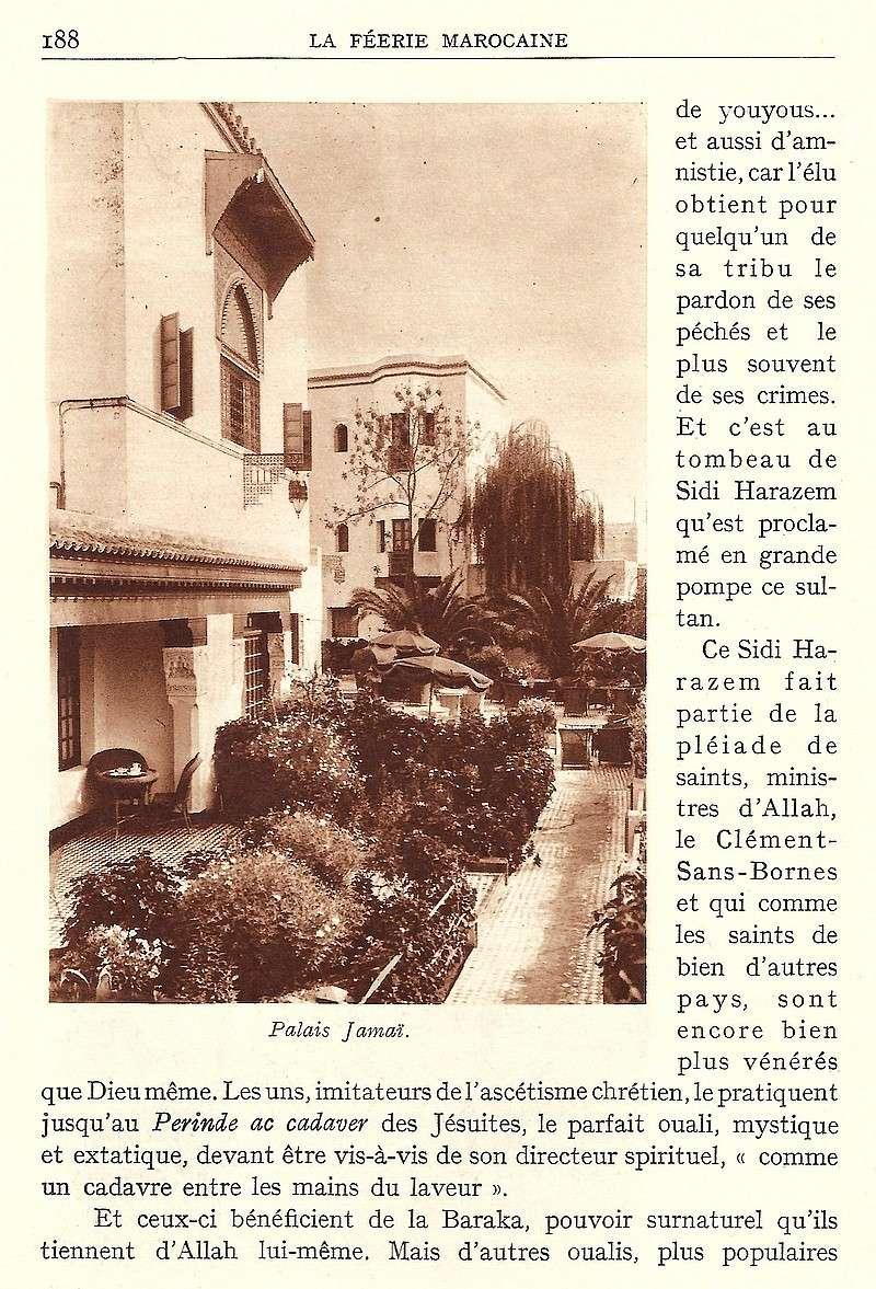 La Féerie Marocaine - Page 8 Scan_104