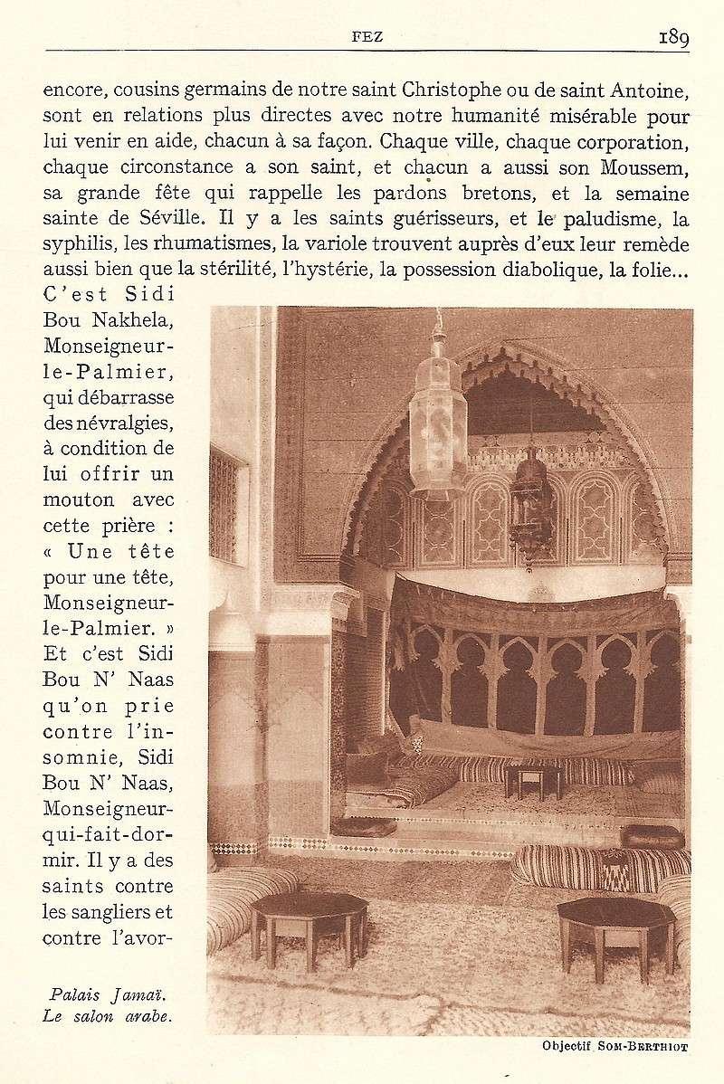 La Féerie Marocaine - Page 8 Scan_105