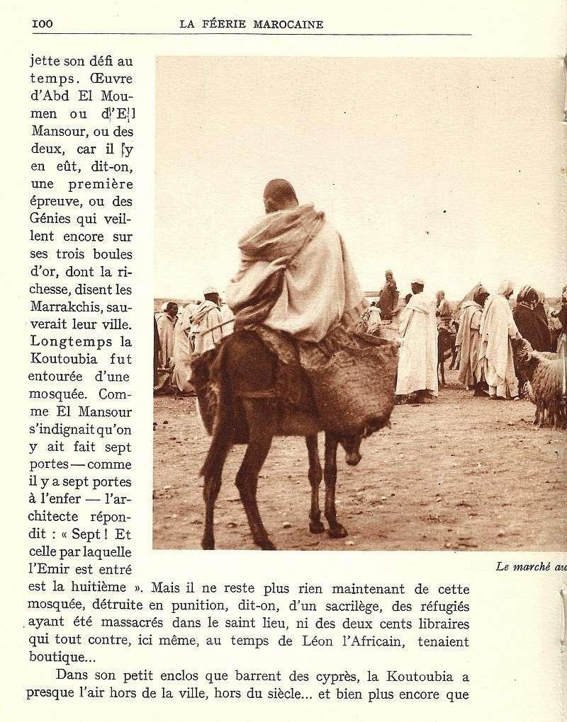La Féerie Marocaine - Page 4 Scan_110