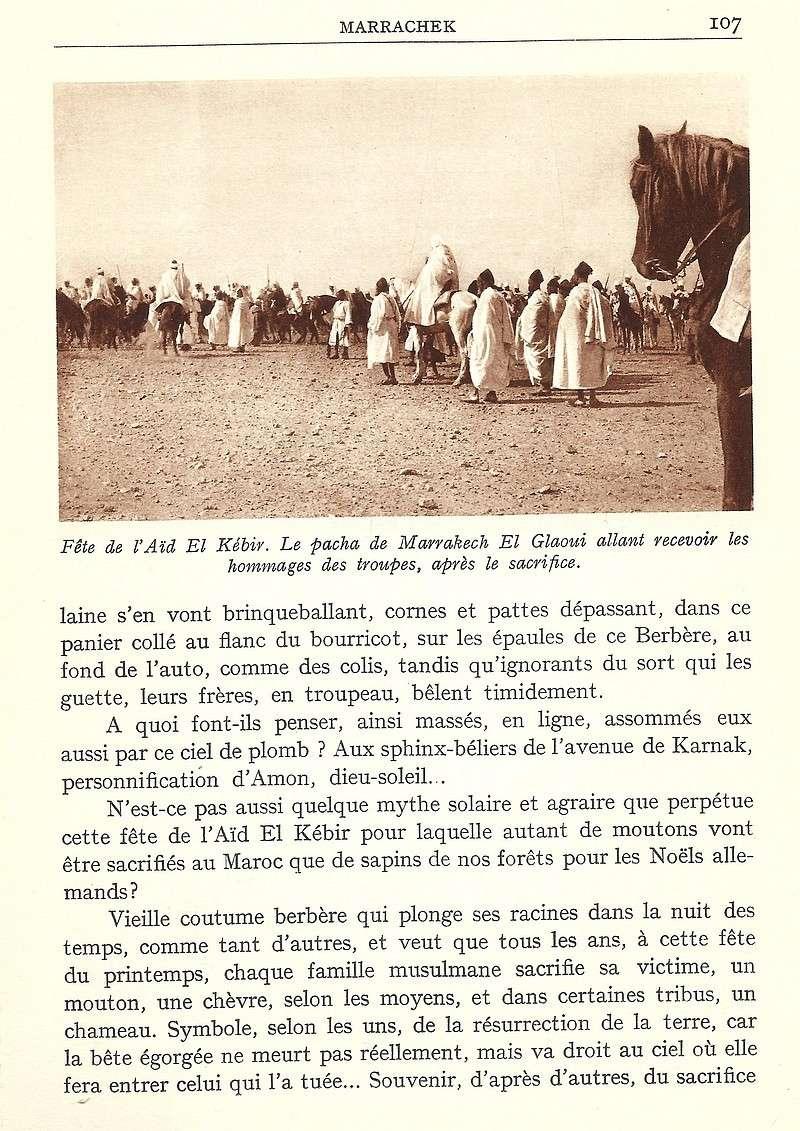 La Féerie Marocaine - Page 5 Scan_119